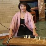Koto Shirley Kazuyo Muramoto