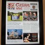 Cultural News 2013 November