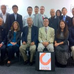 Japanese Chamber of Commerce 2014 Officers