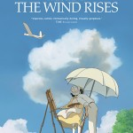 Miyazaki The Wind Rises