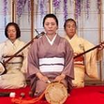 Kimisen Katada Kabuki Music Class