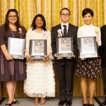 Aurora Challenge Grant 2013 Awardees