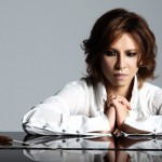 Yoshiki at Segertrom 2014 April 25