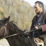 "Ken Watababe in ""Unforgiven"""