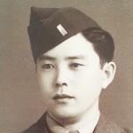 Yoshio Fujimoto WWII