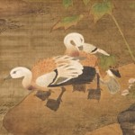 Lu Ji Birds and Flowers of the Four Seasons
