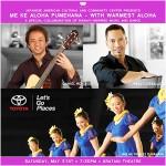 JACCC Hawaiian Music Dance