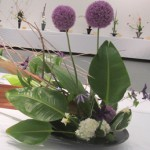 Ikenobo Exhibition