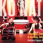 Taiko Nation 2014 Concert