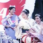 Icon Nisei Week 2014 Queen