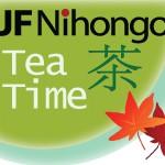 JF Nihong Tea Time Logo