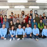 Grateful Crane in Ishinomaki
