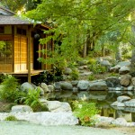 The Storrier Stearns Japanese Garden