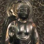 USC PAM Amida Buddha