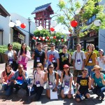 Japan Foundation Summer Camp 2015