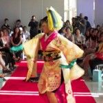 Nisei Week Fashion Show