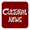 CN Cultural News Logo