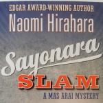Hirahara Book Sayonara Slam