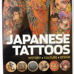 Tuttle Book Japanese Tattoos