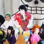 Cinema Kabuki One Piece