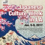Japanese Culture Week in LA by NHK World