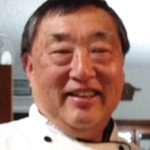Chef John Nishio