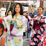 Japanese Festival at Long Beach Community Center 2017