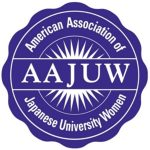 AAJUW American Association of Japanese University Women
