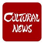 Cultural News Logo 2017