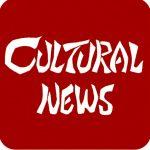 Cultural News Logo 2017 B