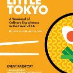Go Little Tokyo Delicious Little Tokyo