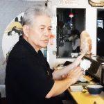 Mamoru Hanamure Mitsuru Sushi & Grill