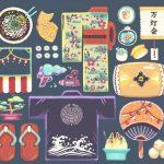 Higashi Honganji 2017 Obon Icon